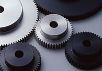 柔軟で豊かな創造性、蓄積された確かな技術力があります。
